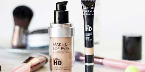 base maquillaje hd