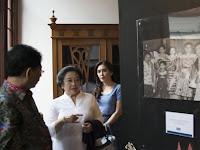Megawati Bicara Pentingnya Arsip Bagi Suatu Bangsa Di Unesco