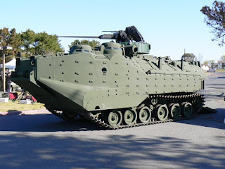 Ranpur Amfibi AAV7A1 RAM/RS