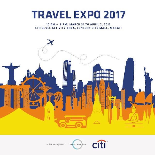 Asiatravel.com holds Travel Expo 2017 at Century City Mall to Kickstart Summer