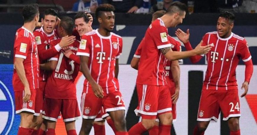 Adidas Kit Deal with Bayern Munich 2015-2030