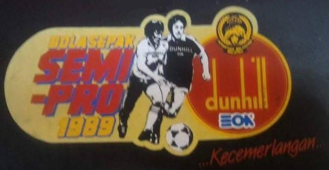 Image result for Liga Semi-Pro Malaysia 1989 kelantan