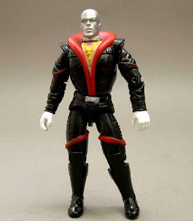 2005, 2004, Comic Pack, Destro, Duke, Stalker, General Hawk, Baroness, Cobra Commander, Serpentor, Midnight Chinese, Alternate, Unproduced, Prototype