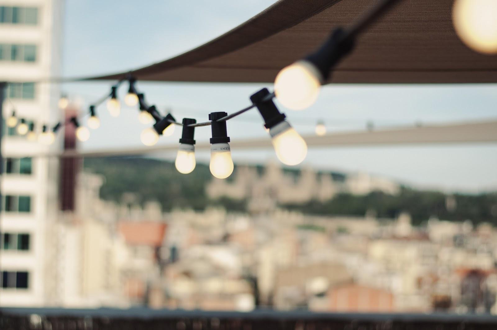 Terraza Expo Hotel Barcelona