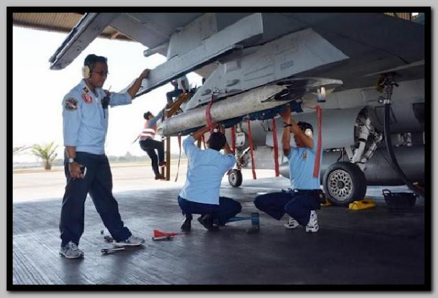 Perlunya perbaruan alutsista untuk militer Indonesia sebagai pengamanan teritorial
