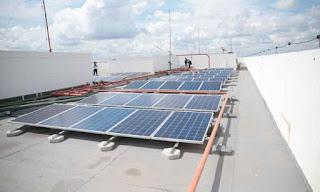 João Pessoa receberá ciclo de palestras sobre energia solar nesta sexta-feira