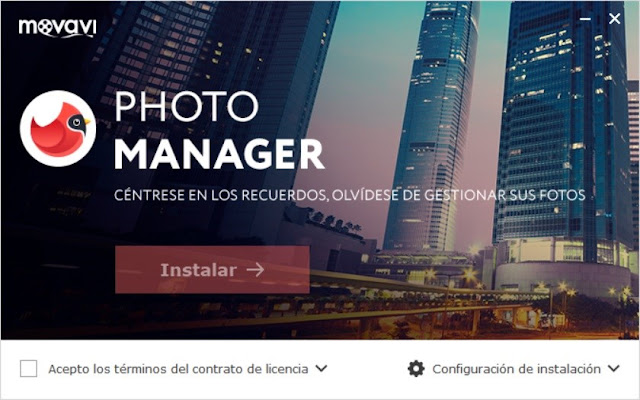 Movavi Photo Manager Full Imagenes