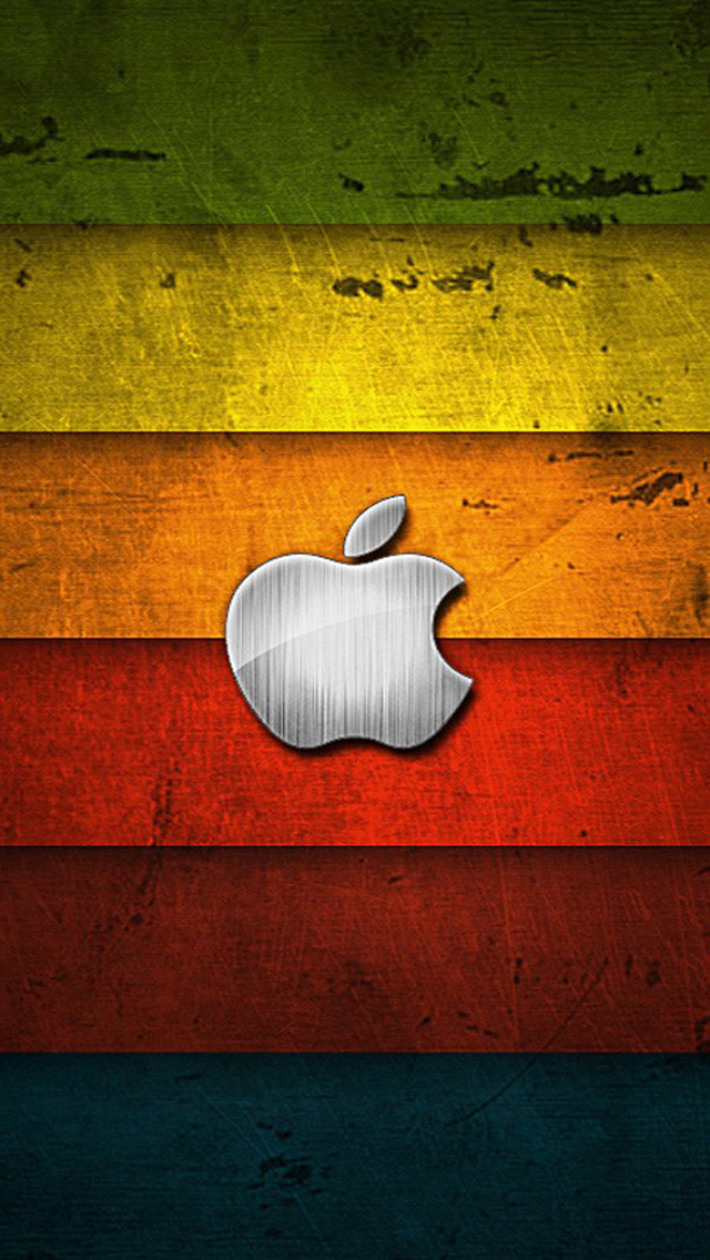 iPhone 5 and iPod touch 5 Wallpapers - Free Download Apple Logo iPhone 5 HD Wallpapers | Free HD ...