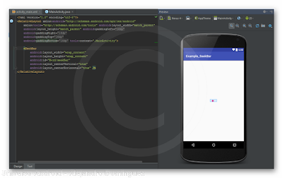 Android Studio - SeekBar