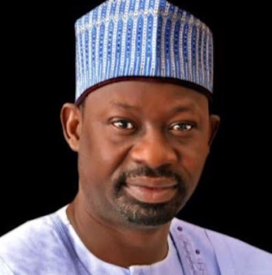 Gombe State governor, Ibrahim Dankwambo declares intention to run for president under PDP