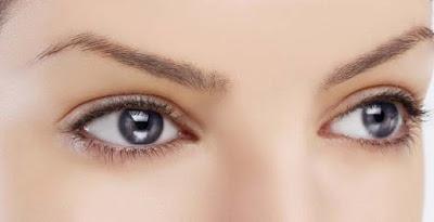 hilangkan lingkaran hitam bawah mata