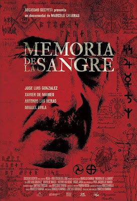 Memoria de la Sangre - Ver Documental 2017