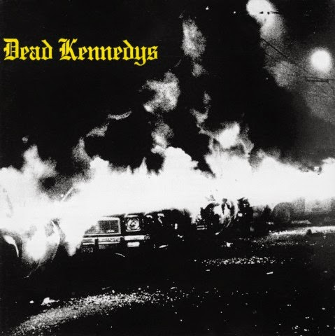 Punk-Rock DOWNLOAD 320kbps: Dead Kennedys Discography