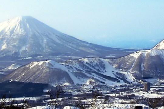 Rusutsu Resort, Hokkaido