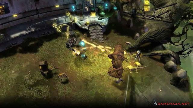 Wanted Corp. Gameplay Screenshot 2