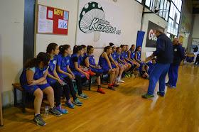 Φωτορεπορτάζ από τη δεύτερη μέρα του 6ου XMAS Basketball Tournament του Παναθλητικού Πειραματικού