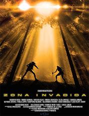 pelicula Zona Invadida (2015)