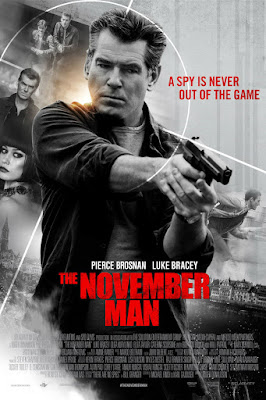 The November Man 2014 Watch full hindi dubbed movie online (Blue Ray)