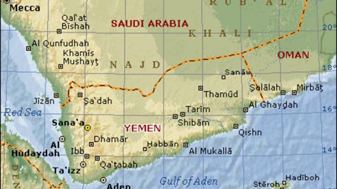 Lebih 150 Tewas dalam Pertempuran Terbaru di Hudaydah, Yaman