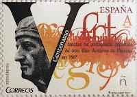 CENTENARIO REGLAS DE ORTOGRAFÍA ESPAÑOLA  DE DON ELIO ANTONIO DE NEBRIJA EN 1517