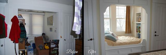Oconomowoc Guest Bedroom Remodel