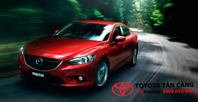 Mazda 6 vẫn được nhiều người ưa chuộng bởi chất lượng