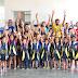 LBV desenvolve ação que estimula educação de crianças em Uauá