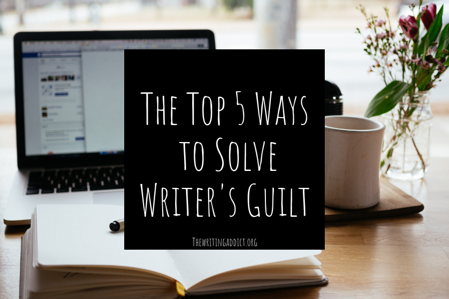 The Writing Addict: Guest Blog Posts