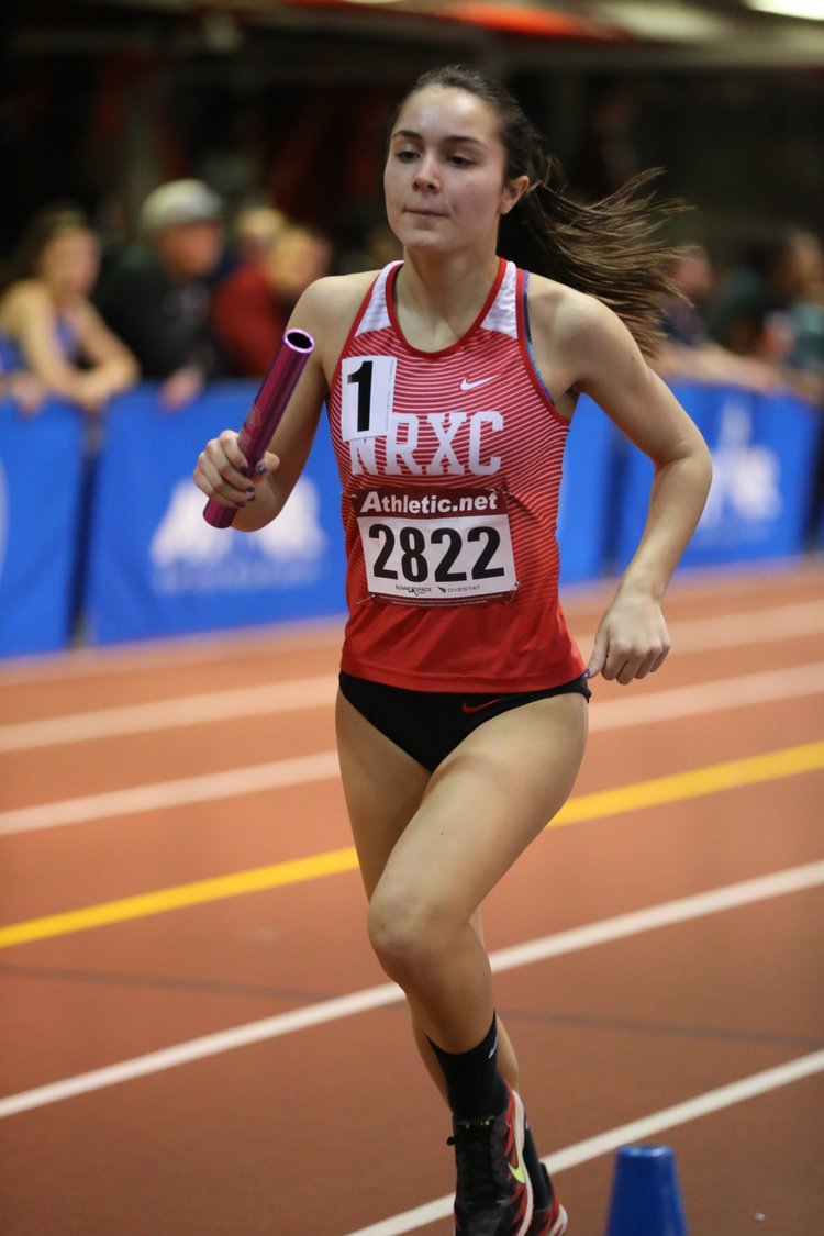 Cross Country Express: Track and Field Scholarships Standards