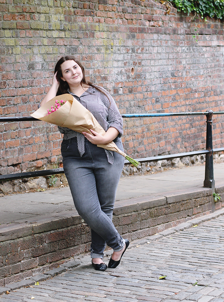 Yours Clothing Plus Size Outfit