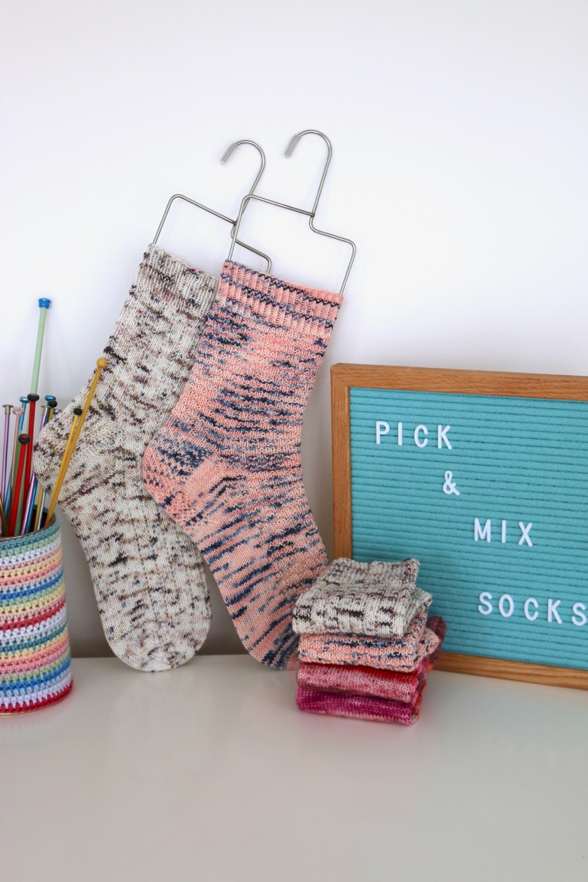 Pick n Mix Socks