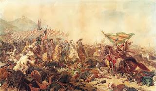 Batalla Leipzig