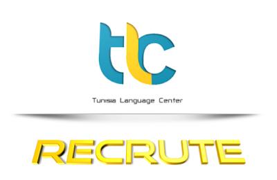 Tunisia Language Centre  Recrute