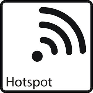 Cara mengaktifkan Hotspot Pada Komputer/laptop Dengan CMD
