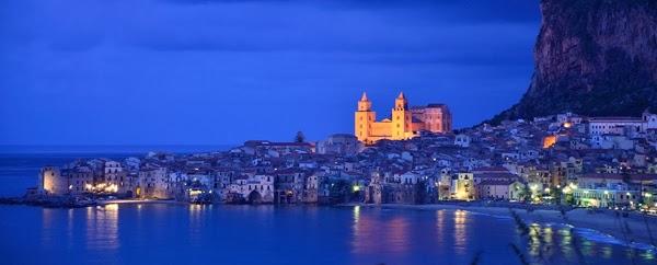 I 10 luoghi più Romantici d'Italia - Cefalù