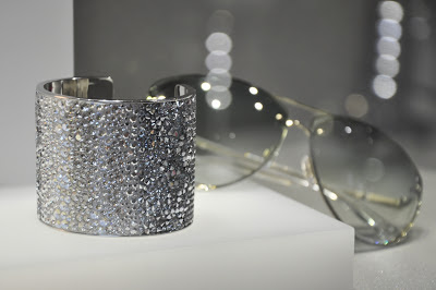 PRfact Press Day: Swarovski