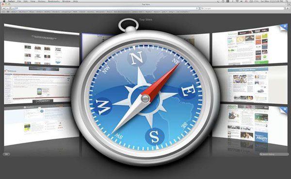 حمل متصفح سفاري للكمبيوتر والاندرويد