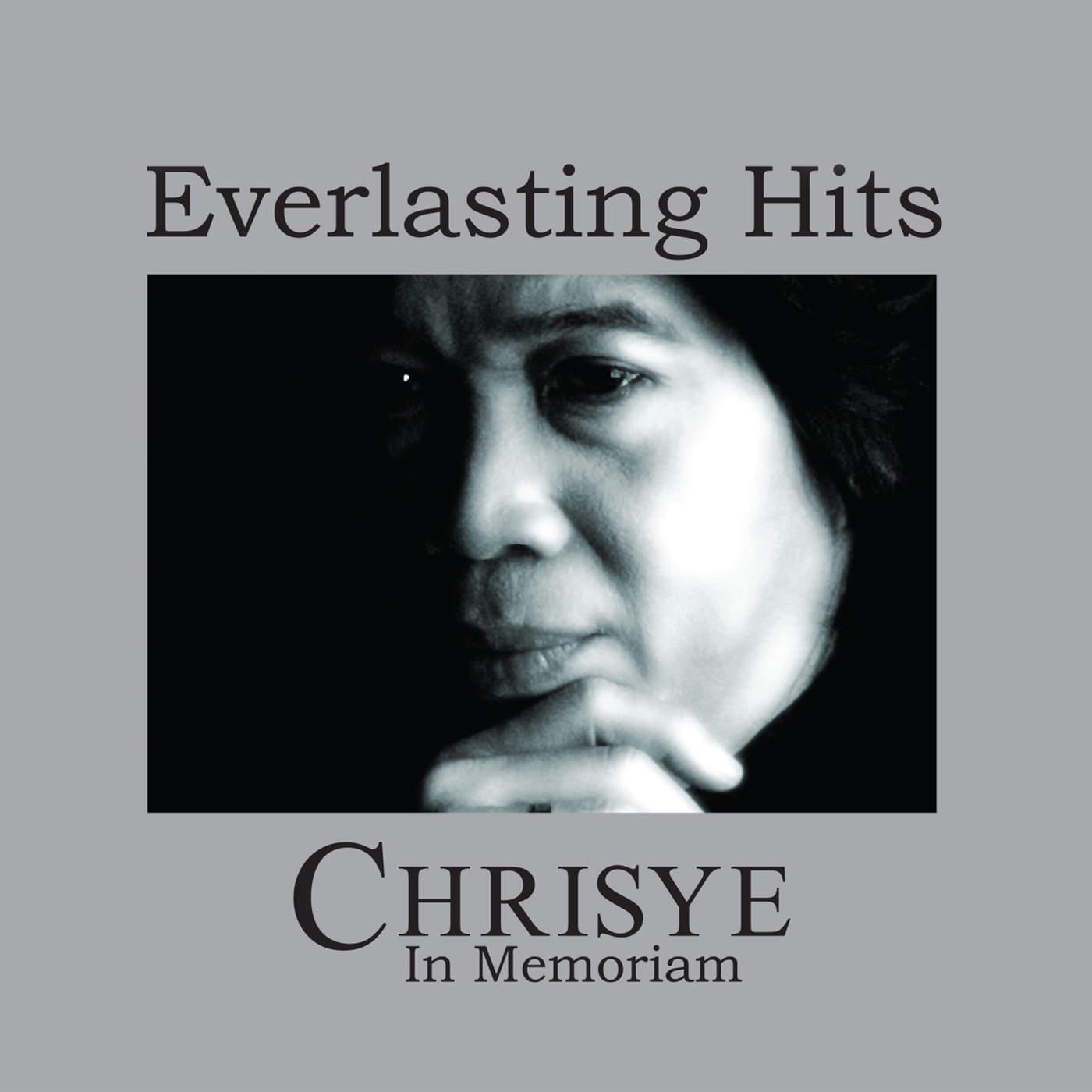 Chrisye - Everlasting Hits - Album (2007) [iTunes Plus AAC M4A]