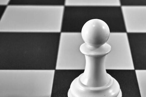Buah Catur Terkuat : Paling sering bertahan di arena