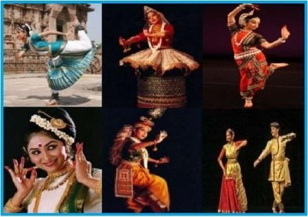 bhartiya lok nritya or rajya