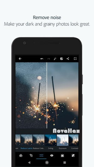 Download adobe photoshop express premium android