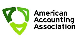 Pengertian akuntansi menurut AAA