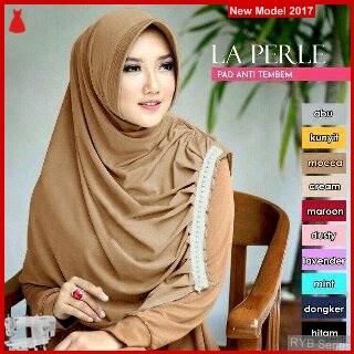 RYB086B Kerudung Hijab Cantik Jilbab Murah Instant BMG Online Shop