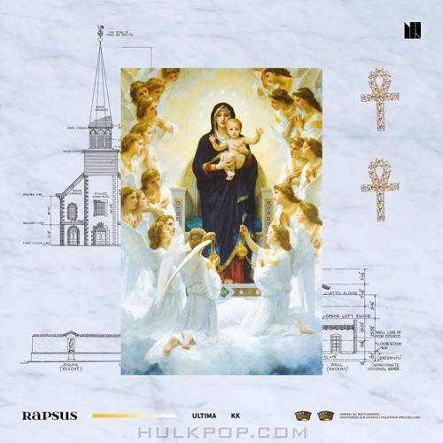 ULTIMA, KK – Rapsus – Single