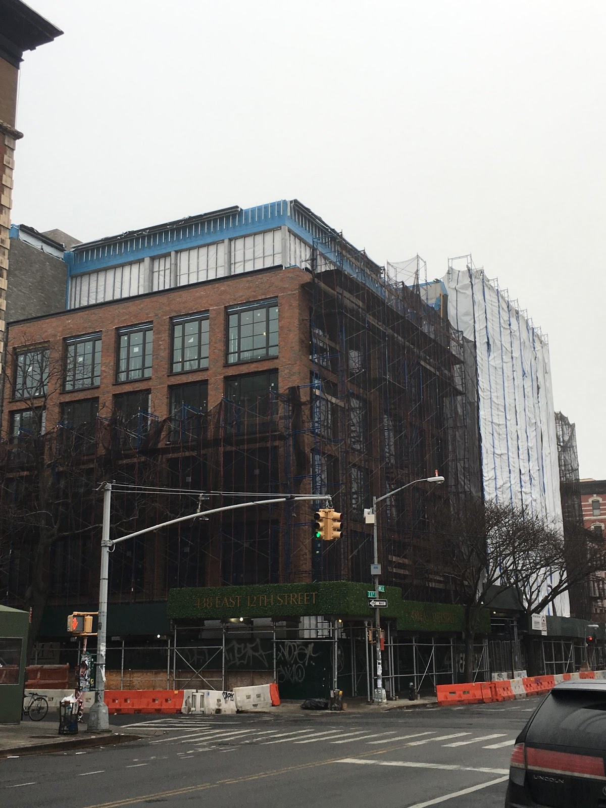 Ev grieve bricks and penthouses come into view at steiner for Steiner street