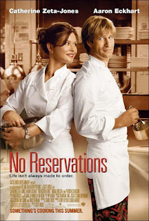 No Reservations (Sin reservas)