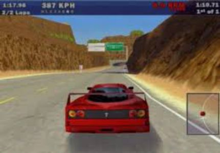 Need For Speed 3 Hot Pursuit 1998 Free Download For PC Full Version