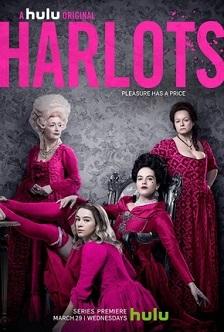Harlots 1ª Temporada (2017) Dual Áudio WEB-DL 720p – Torrent Download