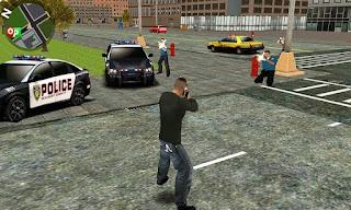 Vegas Crime City v1.1.1 Apk 3
