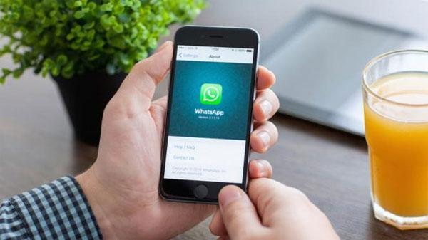 cara menyembuntikan status whatsapp dari seseorang